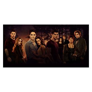 Twilight. Размер: 120 х 60 см